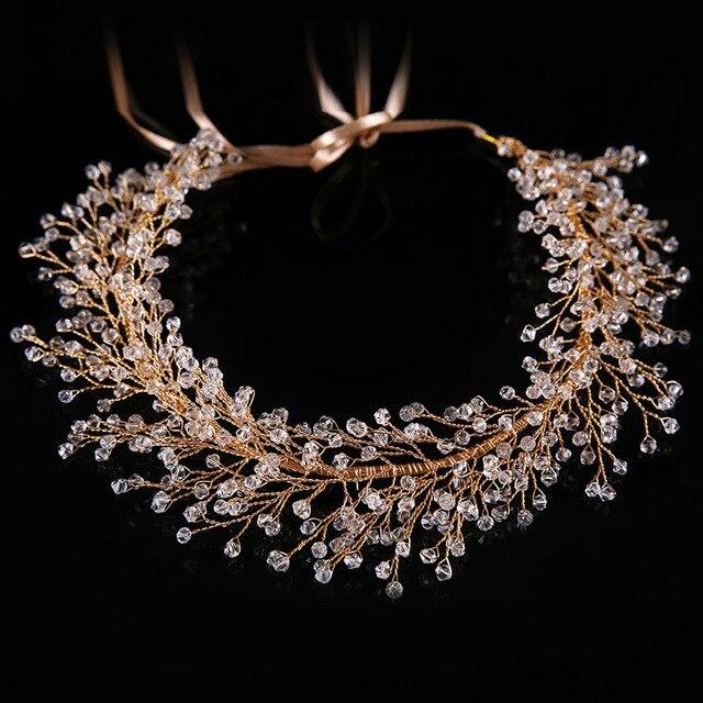 Ladies Wedding Headband...