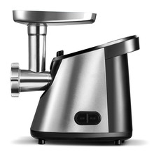 Meat Grinders The meat grinder USES an electric stainless steel automatic multifunctional commercial sausage filler