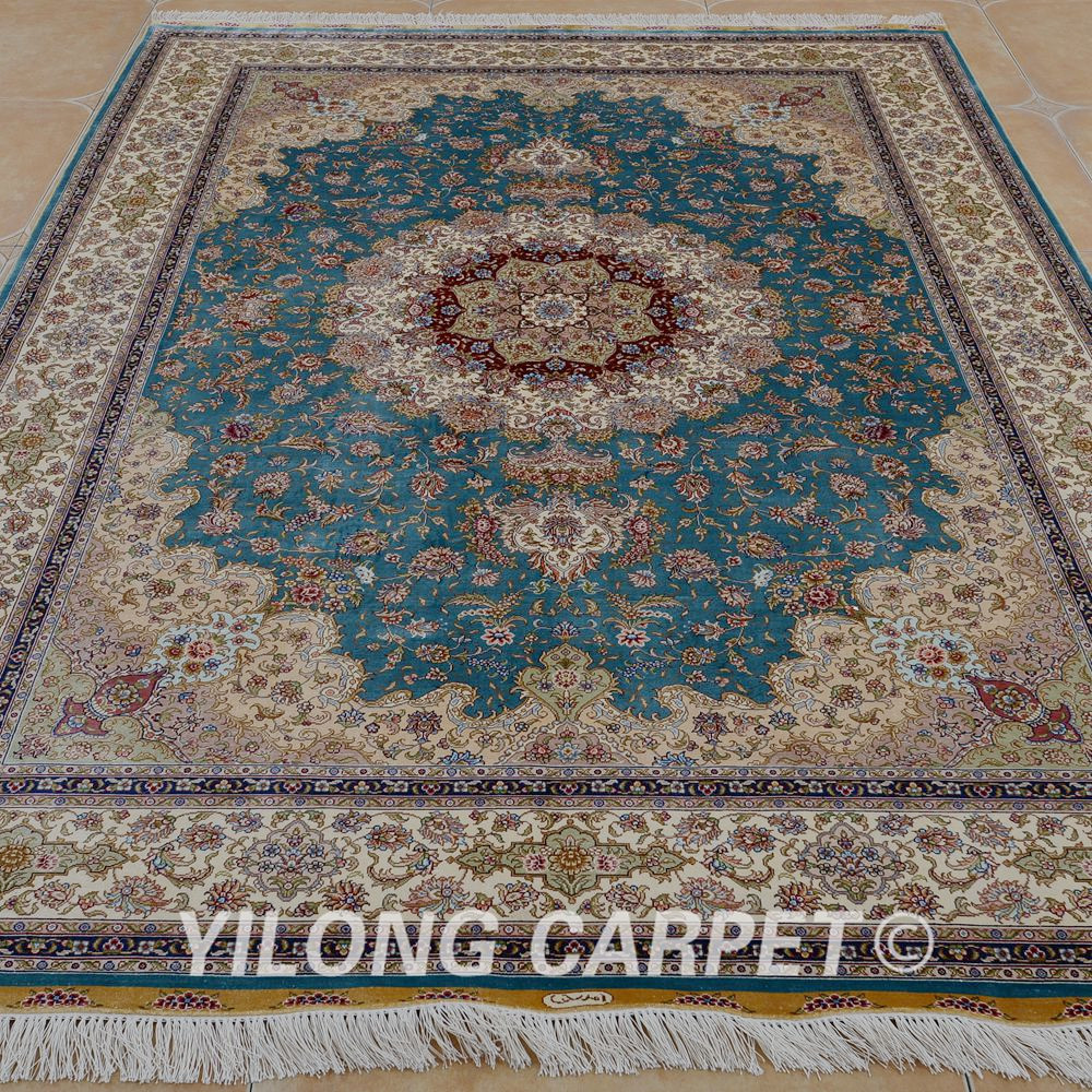 more rug kashan silk persian rugs antique