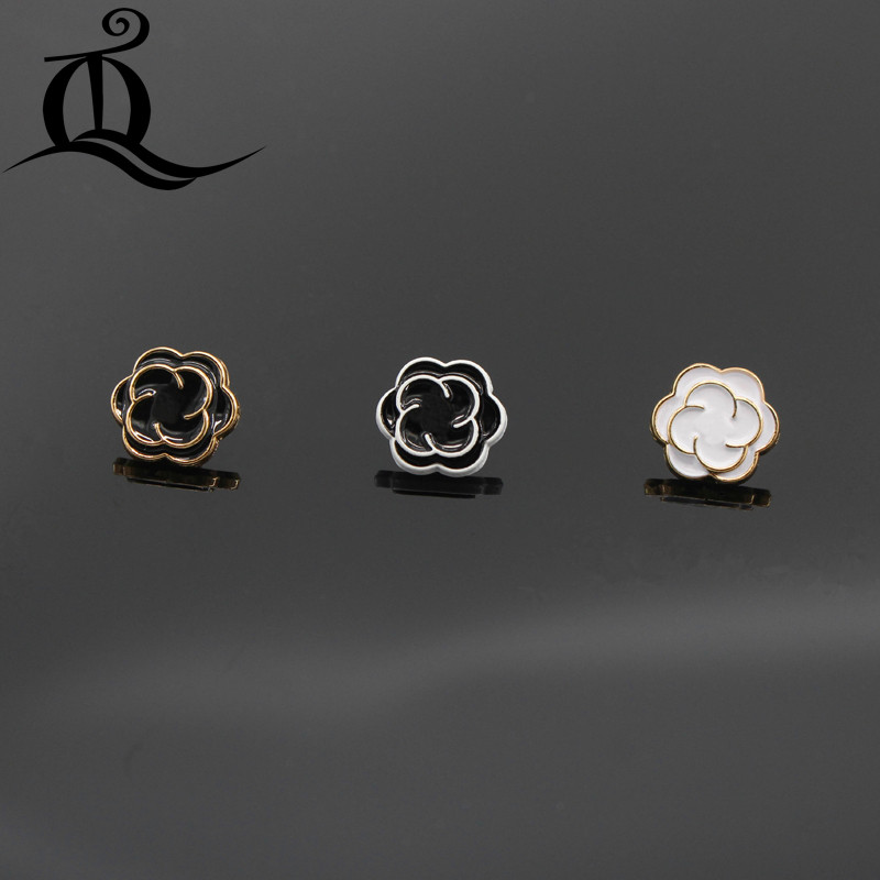 Analytical 10 Pieces New Fashion High Grade Lion Head Jacket Buttons Shirt Sweater Button Decorations Accessories 20mm 25mm Free Shipping Buttons Apparel Sewing & Fabric