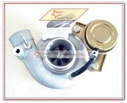 Chłodzony wodą TF035 49135-03101 49135-03110 49135-03100 Turbo turbosprężarka do Mitsubishi PAJERO II Delica Challanger 4M40 2.8L D