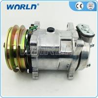 AUTO A/C Compressor for Jiangling Motors 24V