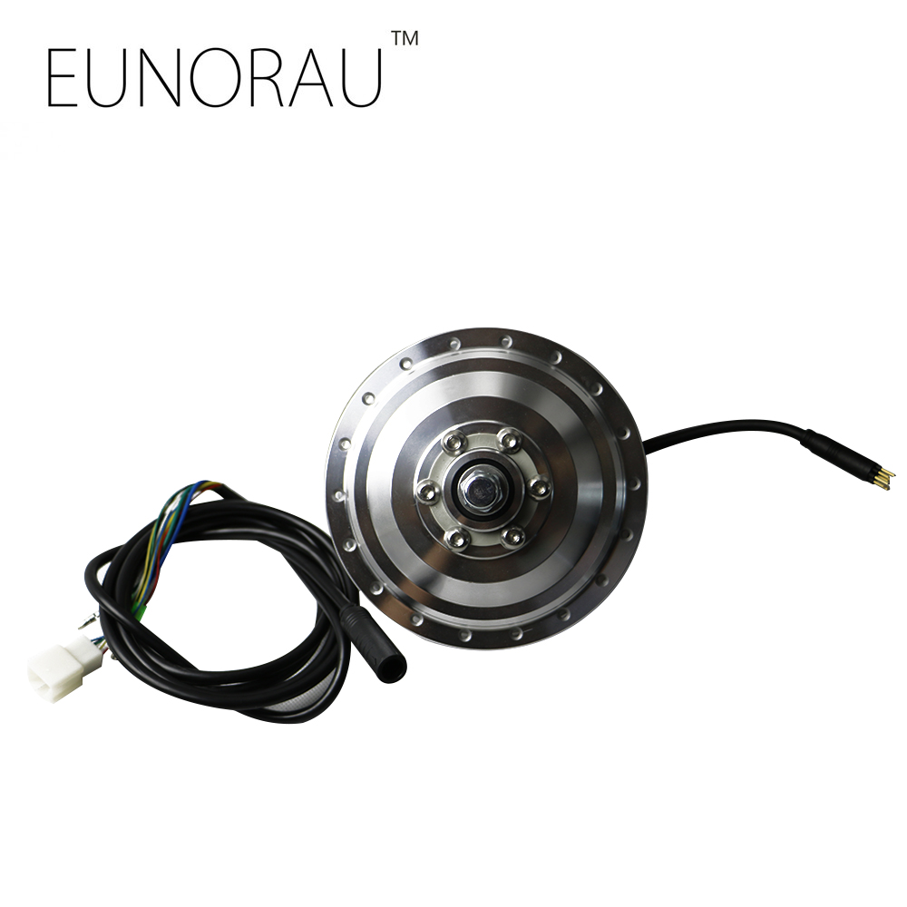 36V250W Front geared direct motor for ebike/brushless hub motor/8fun/bafang 4inches bldc hub motor with tyre hall sensor and eabs function enable for electric scooter ebike motorycle front or rear driven
