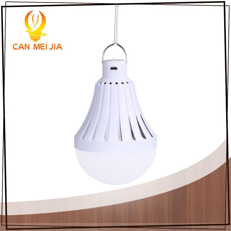 E27 LED Lamp Bulb 220V 12W 20W 30W 40W High Power Led USB Rechargeable Emergency bombillas LEDs Battery Outdoor Night Lights