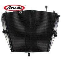 Араши для HONDA CBR1000RR 2008 2011 радиатор мотоцикла CBR 1000 RR CBR1000 RR 1000RR 2008 2009 2010 2011 двигателя кулер для воды