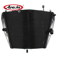 Arashi For HONDA CBR1000RR 2008 2011 Motorcycle Radiator CBR 1000 RR CBR1000 RR 1000RR 2008 2009 2010 2011 Engine Water Cooler