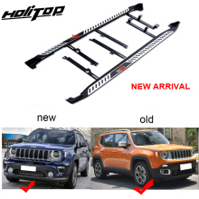 Running-Board Renegade-Side Steps Jeep ISO9001 for Side-Bar.newest-Design Iso9001-Quality/easy-Installation