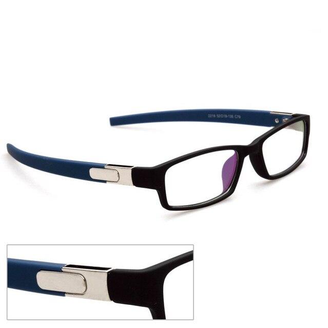 a274a059fed 2015 Designer Brands Men Women Eyeglasses Frames Sports Eyewear Optical Eye  Glasses Frame Spectacles Oculos De Grau Feminino