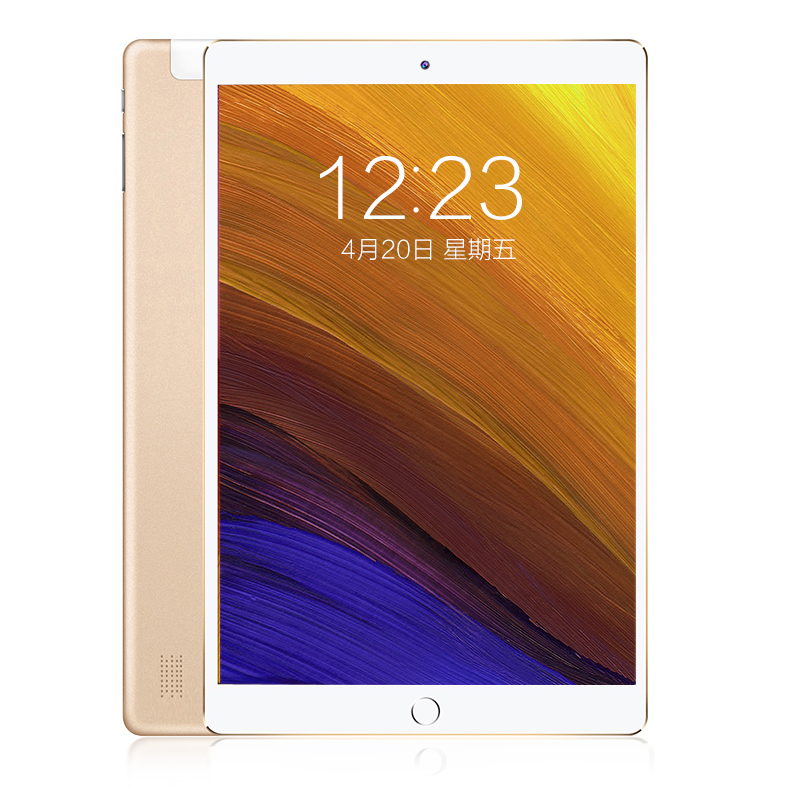 Newest 10 inch Android 7.0 tablet pc 8 core 4GB RAM 64GB ROM 1280*800 IPS Dual SIM card wifi Bluetooth Smart tablets 10 10.1 cige a6510 10 1 inch android 6 0 tablet pc octa core 4gb ram 32gb 64gb rom gps 1280 800 ips 3g tablets 10 phone call dual sim