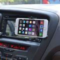 360 Car Air Vent Holder Conditioning Stand Cradle Mount Holder For iPhone 6 6s Plus 5.5 inch Air Vent Holder #ZY