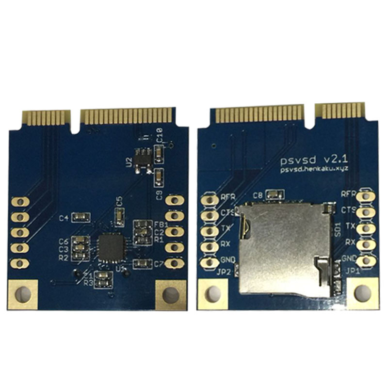 SD Card adapter for 3G font b motherboard b font psvita adapter for PS Vita 3G