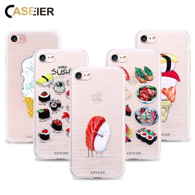 coque sushi iphone 5