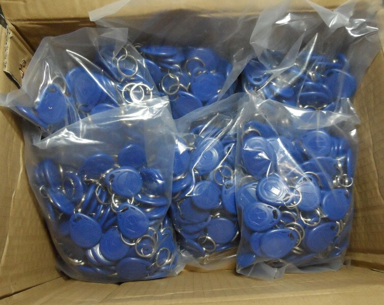 free shipping wholesale EM4100 rfid key fob 125kHz RFID Proximity ID Token Tag Key Keyfobs 50 pcs for access control hw v7 020 v2 23 ktag master version k tag hardware v6 070 v2 13 k tag 7 020 ecu programming tool use online no token dhl free