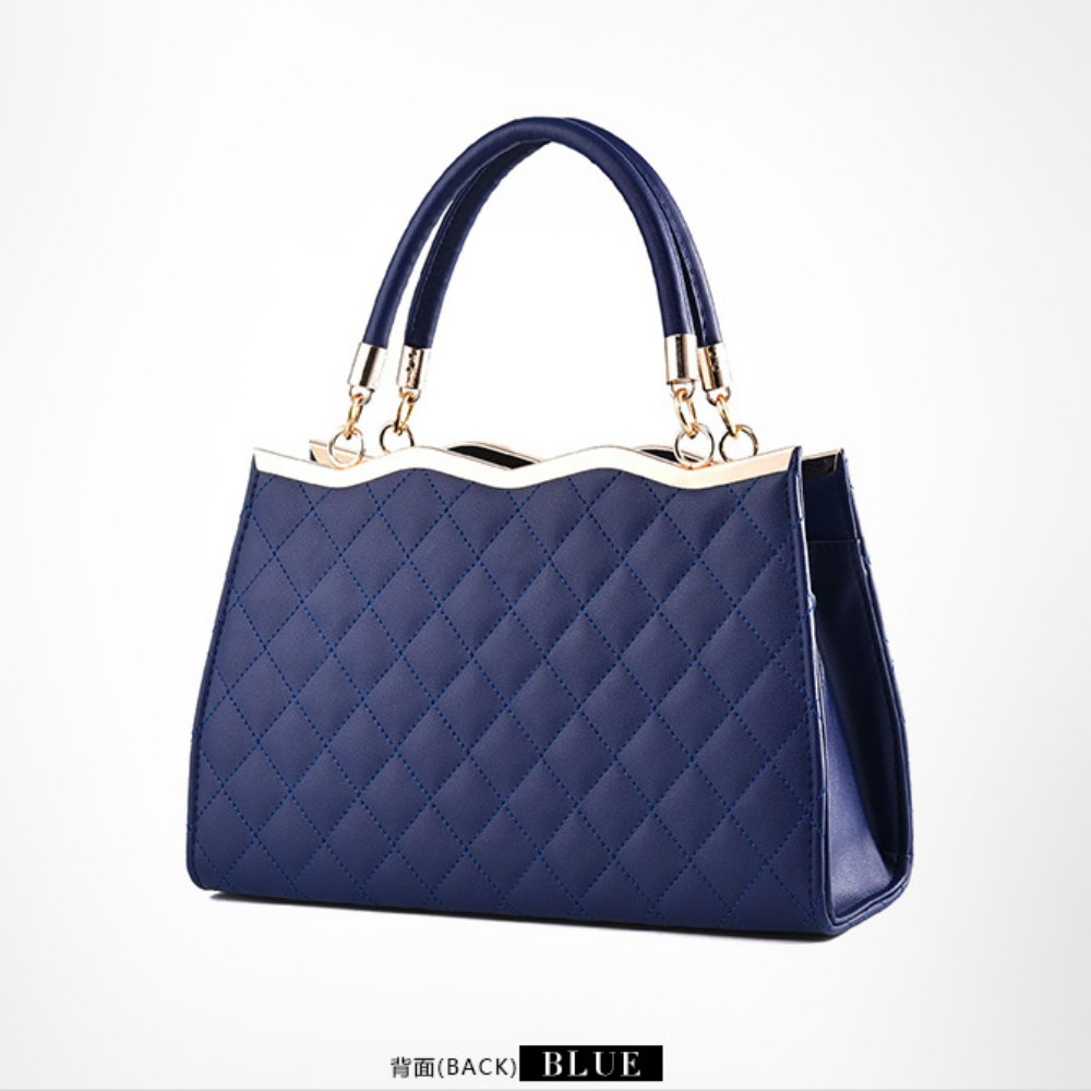 100 Genuine leather Women handbag 2019 New Bow fashion handbag Crossbody Shoulder Handbag women messenger bags in Top Handle Bags from Luggage Bags