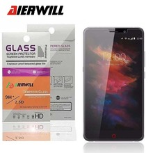 Aierwill Tempered Glass 9H+2.5D Film For Umi Max Screen Protector HD Toughened Protective Film for Umi Max /super SmartPhone