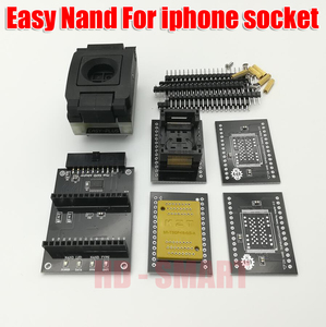 Image 2 - 2020 ข่าว EASY JTAG PLUS กล่อง Easy NAND สำหรับ iPhone ซ็อกเก็ต/ JTAG PLUS NAND ชุด