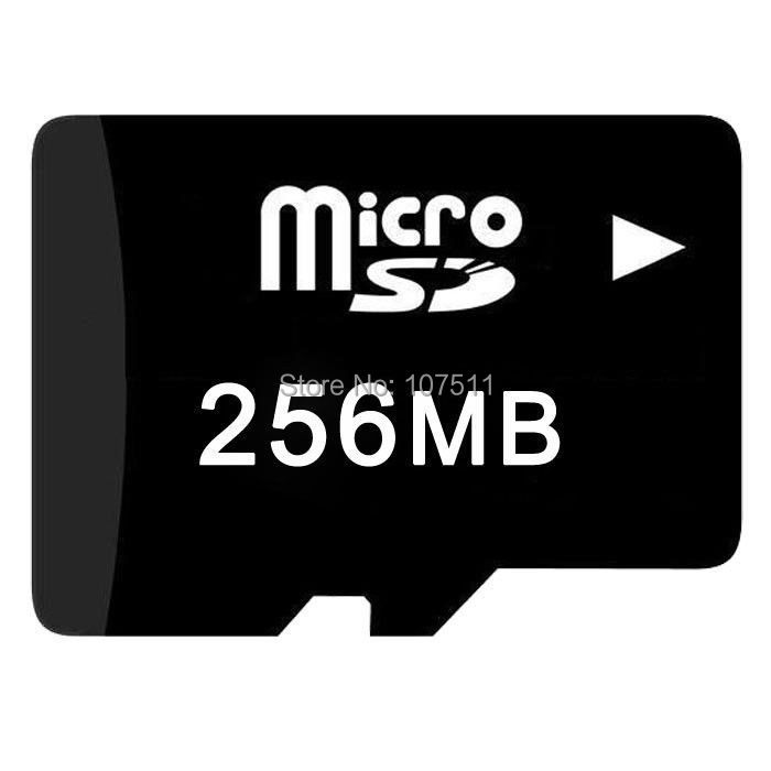 free ship 100pcs 256mb micro sd card tf memory flash secure digital 256 mb card mp3 4 5 in. Black Bedroom Furniture Sets. Home Design Ideas
