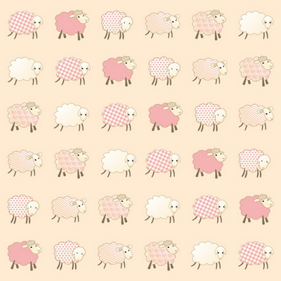 HUAYI Fabric For Photo Backdrop Girl Photography Background Pink Sheep Wallpaper Studios Backdrops D6561 In From Consumer Electronics