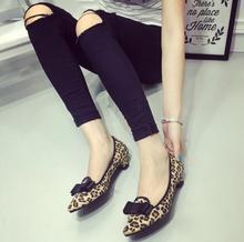 comfortable flat shoes  Ballet Flats shoes large size shoes Women flats   -700-12