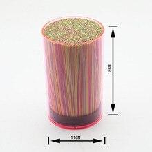 2015 bunte magnetische messerhalter kunststoff messerhalter kunststoff universalmesser umstehen Küche messerhalter +free versand