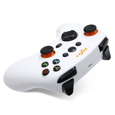 PXN PXN-9608 Controller Gamepad 2 4GHz Wireless Bluetooth V4 0 Removable  Shell Joystick For Android Phone with Protective Cover