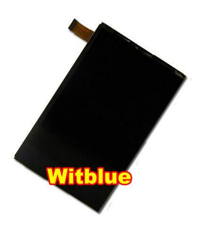 Witblue New LCD display Matrix for 7  PRESTIGIO MULTIPAD WIZE 3767 3G PMT3767D 3G   Tablet LCD Screen panel Module Replacement 5 gps lcd display with touch panel screen matrix for lexand str 5350 hd prestigio 5500b jxd s5300 exeq set
