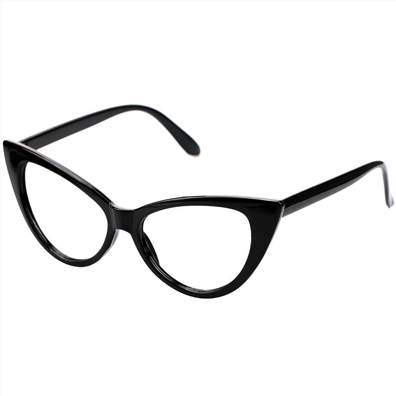 SOOLALA Reading Glasses Women Cat Eye Glasses Full Frame Eyeglasses +0.5 0.75 1.0 1.25 1.5 1.75 2.0 2.5 2.75 3.0 3.5 4.0 4.5 5.0