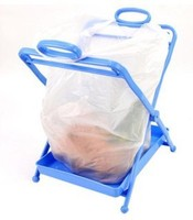 Keuken gereedschap plastic rekken opbergrek praktische krooshek