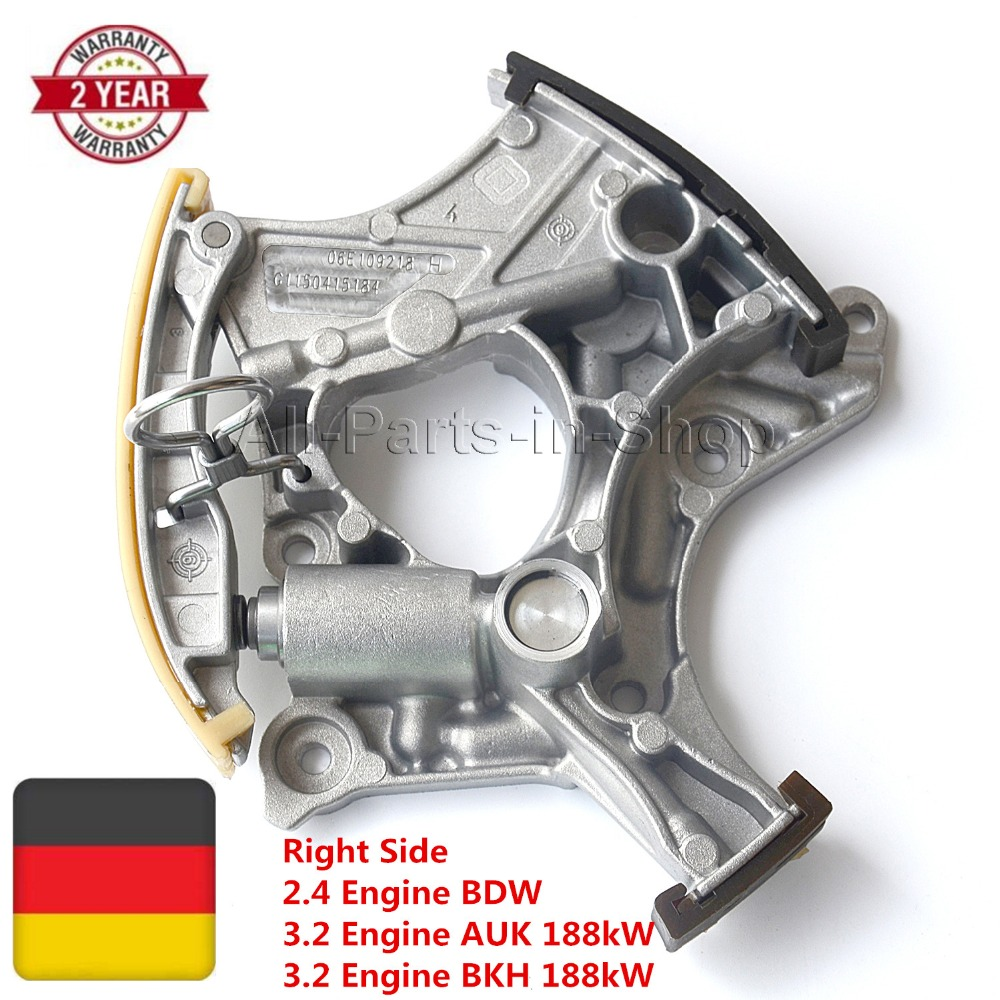 Brand New Timing Chain Tensioner / Camshaft Tensioner Right Side for VW  Passat A4 A6 RS4 06E109218H / 06E 109 218 H