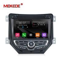 Wince 6,0 dvd gps навигация плеер для Changan Хана CS35 с радио аудио стерео Bluetooth Ipod USB Host бесплатную карту
