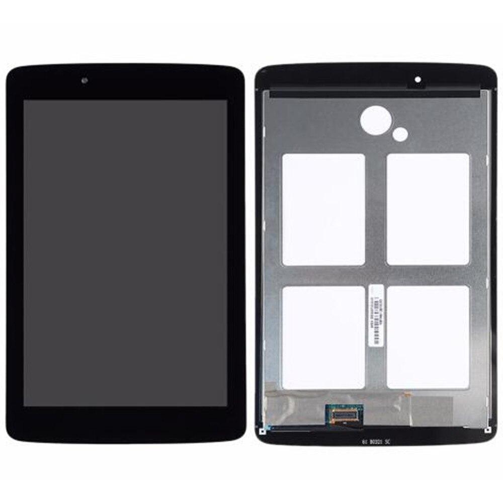 Pour LG G Pad 7.0 V400 LCD écran et numériseur assemblée remplacement!!