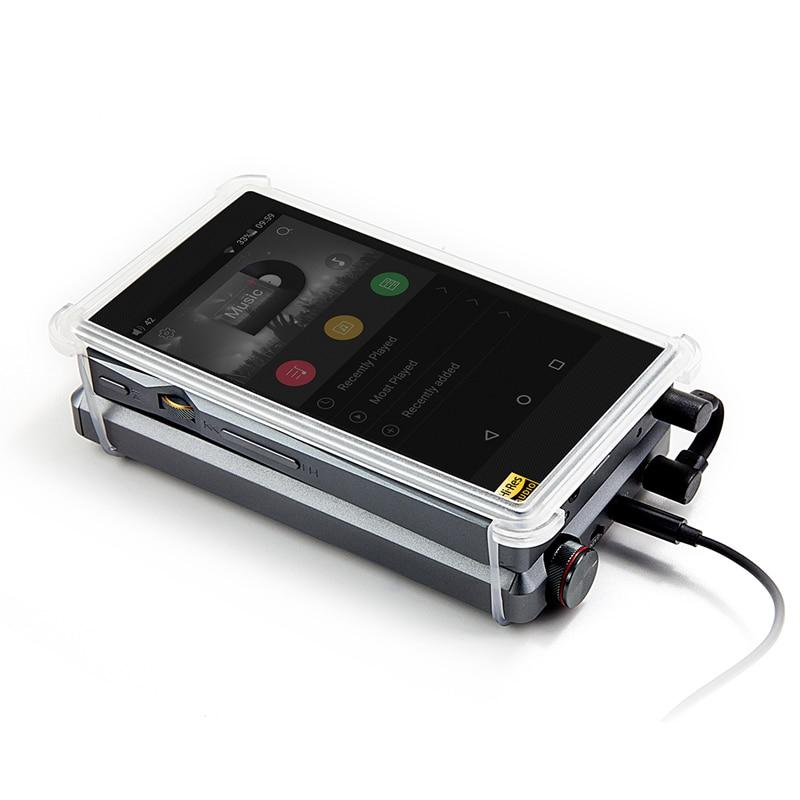 Bundle Vendita di FiiO Lettore Musicale Portatile Hi-Res X5 MKIII Con Amplificatore Per Cuffie A5