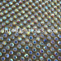 diamond sheet rolls with size 145*45CM each ;wholesale price in dancing wear boot decoration rhinestone chains
