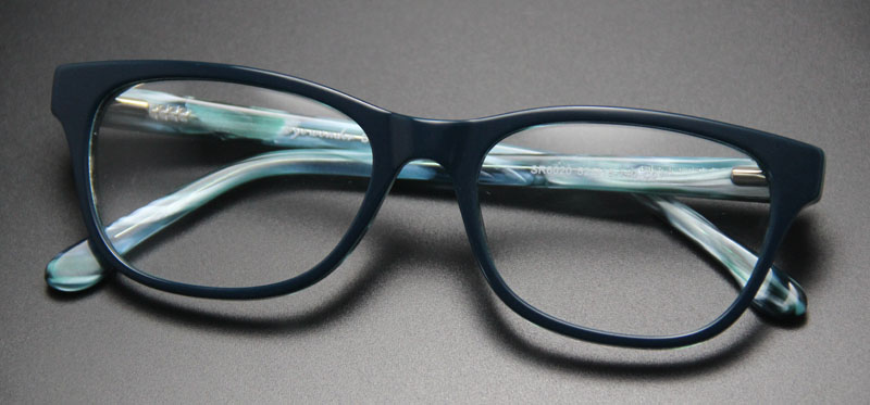 c481dc6369 Eye wonder Women s Retro Acetate Burgundy Glasses Frames Vintage Purple  Designer Spectacle Frames Lunettes Eyewear accessories-in Eyewear Frames  from ...