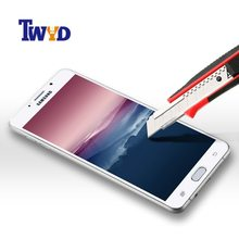 3-4-5pcs/Lot Tempered Glass For Samsung Galaxy J7 J5 J3 J2 2015 2016 2017 J1 mini J500 J510 J710 J520 J720 Screen Protector Film(China)