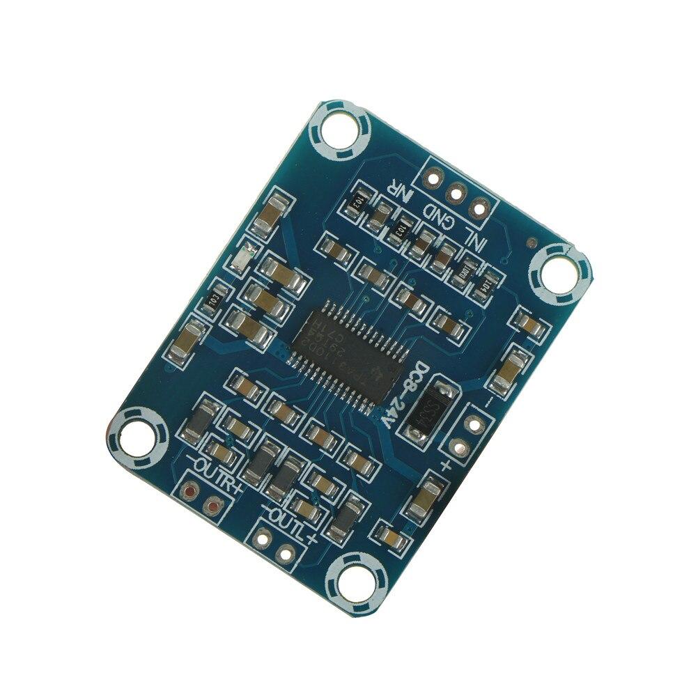 1PCS TPA3110 2X15W Digital Audio Stere Amplifier Module Board Mini Binaural CA