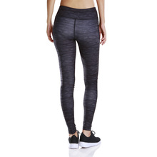 Women's Graphic Print Ombre Running Tights Fitness Leggings Sweatpants Fitness Yoga Pants Suit High Stretch Tight Leggings