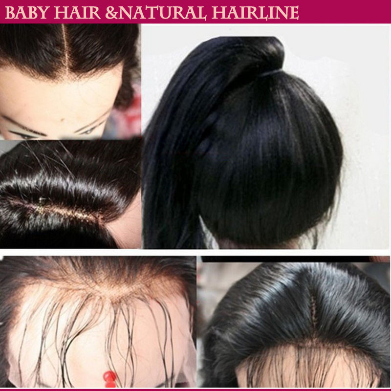 baby hair