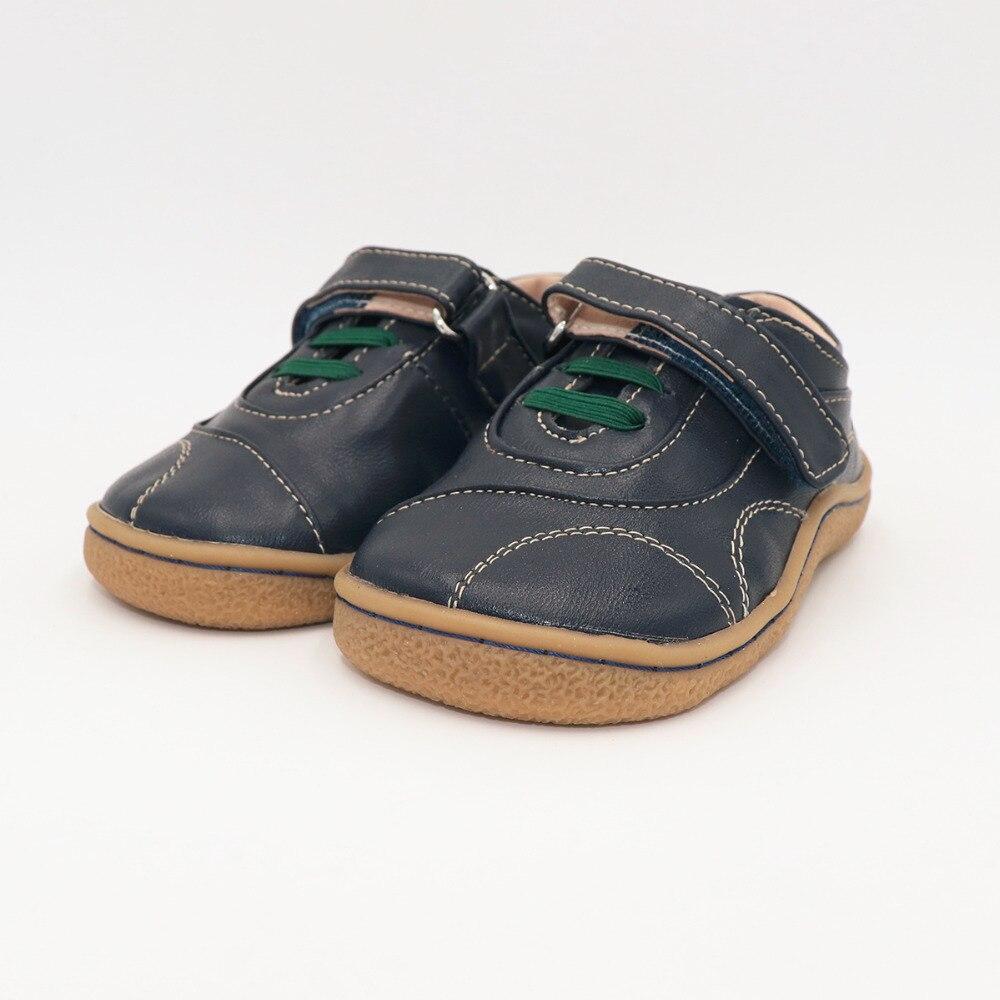 Tipsietoes pieds nus enfants 2018 enfant en bas âge bébé Mary Jane chaussure fille Sneaker mode Sport chaussure enfant casual - 3