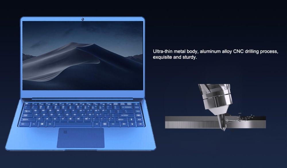 CNC on iTSOHOO gaming laptops