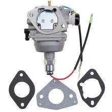 GOOFIT Carburetor Carb with Gaskets for Kohler 24-853-169-S Command CV23 CV640 CV680 Engines H012-C0024