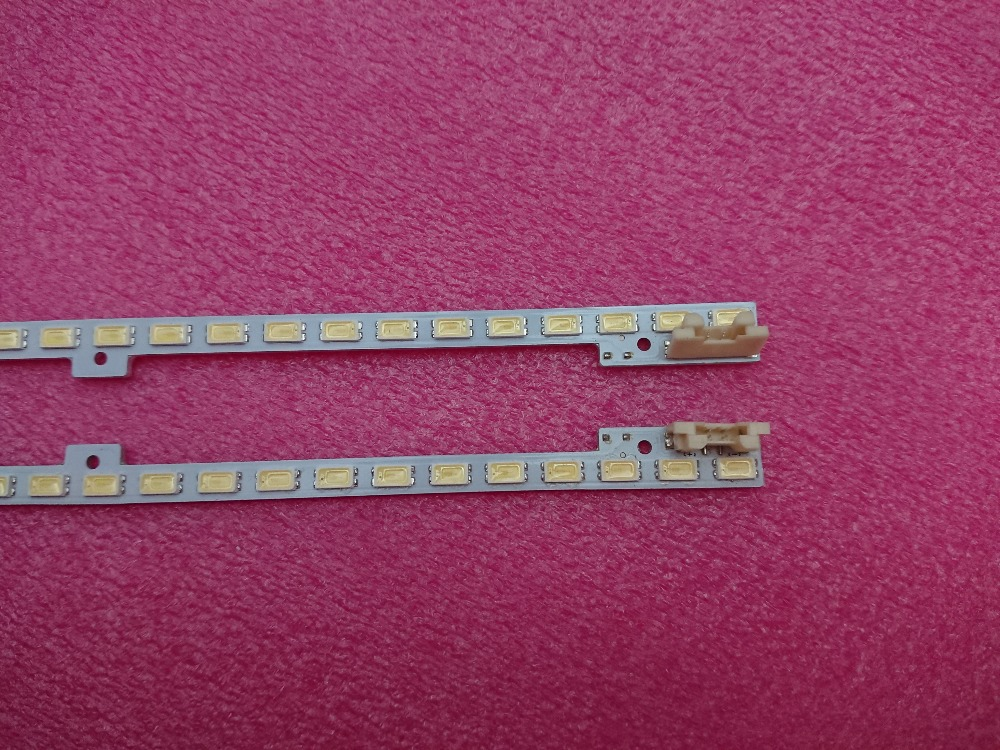 (New kit)2 PCS* 44 LEDs 347mm LED backlight bar for 2011SVS32 456K UA32D4003B UA32D4000N LTJ320AP01-H(New kit)2 PCS* 44 LEDs 347mm LED backlight bar for 2011SVS32 456K UA32D4003B UA32D4000N LTJ320AP01-H