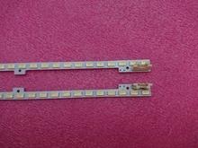 (New kit)2 PCS* 44 LEDs 347mm LED backlight bar for 2011SVS32 456K UA32D4003B UA32D4000N LTJ320AP01 H BN64 01634A