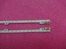 (Novo kit)2 pçs * 44 leds 347mm led barra de retroiluminação para 2011svs32 456 k ua32d4003b ua32d4000n LTJ320AP01 H BN64 01634A
