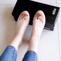 Melissa Ultragirl Elements Women Sandals 2019 New Summer Ladies Brand Sandals Breathable melissa Jelly Sandals Female Shoes