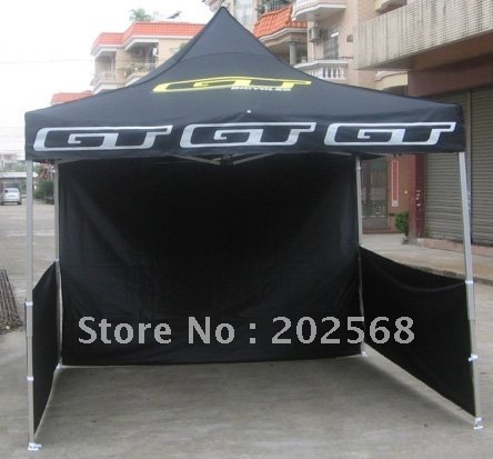 Aliexpress.com  Buy Pop Up GazeboFolding GazeboAdvertising TentPromotion Tent from Reliable tent and awning fabric suppliers on POS EXHIBITION SYSTEM ... & Aliexpress.com : Buy Pop Up GazeboFolding GazeboAdvertising Tent ...