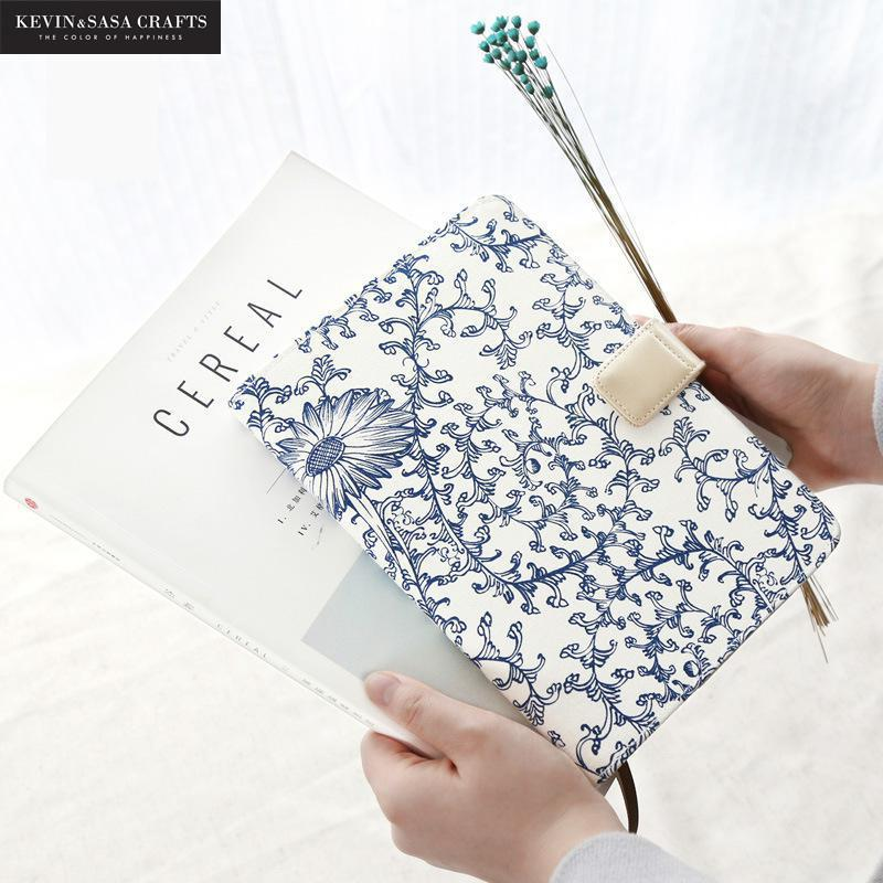 Luxury Notebook A5 Sketchbook Office Supplies Inner 120Sheets Planner Diary Note Book Journal School Stationery Chinesse flower notebook luxury 144 sheets vintage planner sketchbook diary note book office journal stationery school supplies students