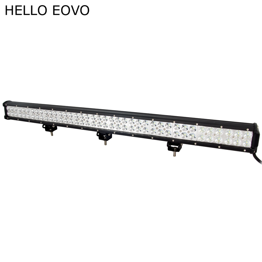 HELLO EOVO 36 Inch 234W LED Work Light Bar for Indicators Motorcycle Driving Offroad Boat Car Tractor Truck 4x4 SUV ATV 12V 14 120w offroad led light bar atv yacht boat truck trailer tractor car suv 4wd 4x4 camping work lamp 12v 24v auto headlight