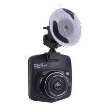 2.4 Pulgadas HD 1080 P Coche DVR Dash Cam Coche Digital cámara de Vídeo Videocámara Grabadora Con La Función de Detección de Movimiento g-sensor DVR
