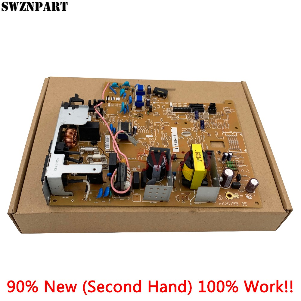90% New Power Supply Board for Canon MF4410 MF4412 MF4420 MF4430 MF4550 MF 4410 4412 4420 4450 4570 4452 Printer110V & 220V image